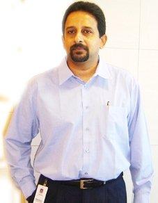 Sundararaj Subbarayalu-Partner and Whole-Time Director, Founding Team Member, Anantara Solutions Pvt. Ltd.