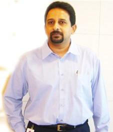 Sundararaj Subbarayalu - Partner and Whole-Time Director