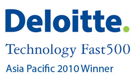 Anantara wins the prestigious Deloitte Technology Fast 500 Asia Pacific awards
