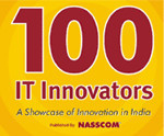 Anantara is finalist for NASSCOM's Innovation Awards 2007