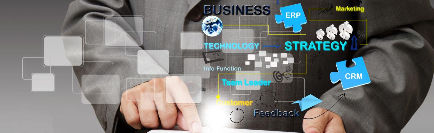 Microsoft Dynamics - ERP and CRM Consuting ServicesMicrosoft Dynamics 365